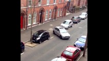Vídeo: pior baliza do mundo se torna viral