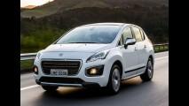 Volta Rápida: Peugeot 3008 renovado quer conquistar pelo estilo e conteúdo
