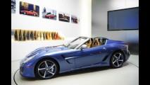 Oficial: Ferrari Superamerica 45 é revelada