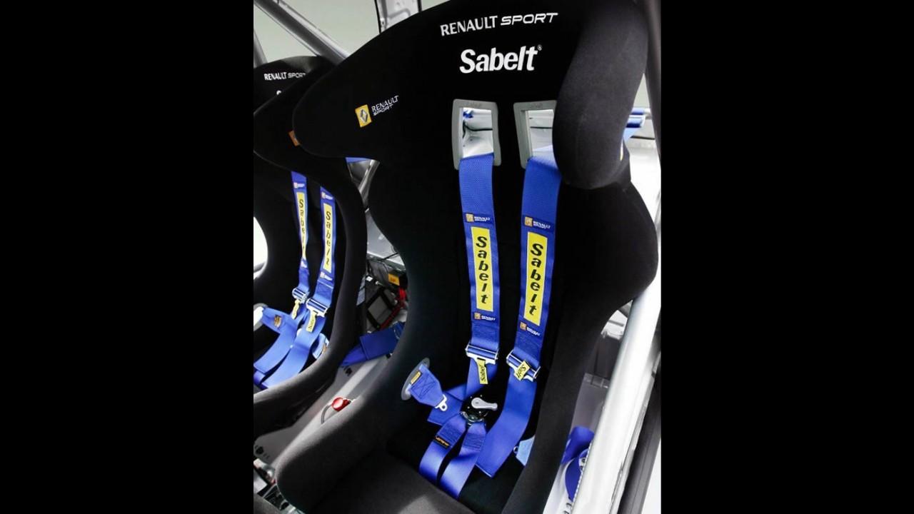 Renault lança Twingo RS R1 e R2 na Europa - Versões são preparadas para Rally