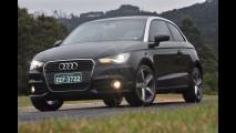 Prêmio Abiauto: Audi A1 é eleito o Melhor importado do Ano 2011