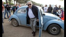 Mujica rejeita oferta milionária e diz que Fusca não está à venda
