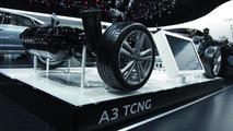 2013 Audi A3 live in Geneva 06.03.2012