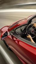 McLaren MP4-12C Spider teaser image