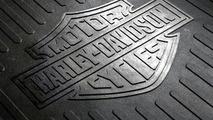 2007 Ford F-150 Harley Davidson Edition