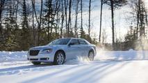 2013 Chrysler 300 Glacier Edition 18.1.2013