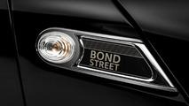 MINI Clubman Bond Street