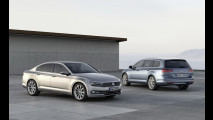 Nuova Volkswagen Passat 2014