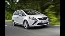 Opel Zafira Tourer 1.6 ecoM Turbo