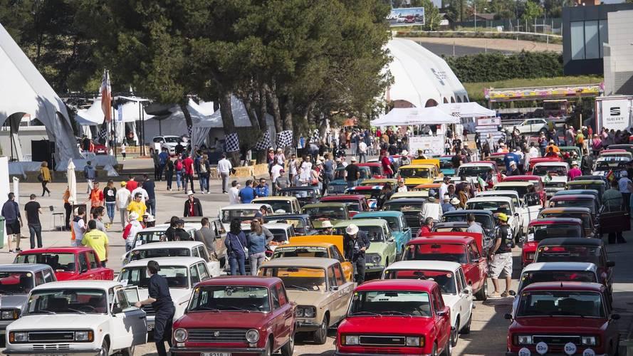 SEAT Festival, Clásicos y Familia