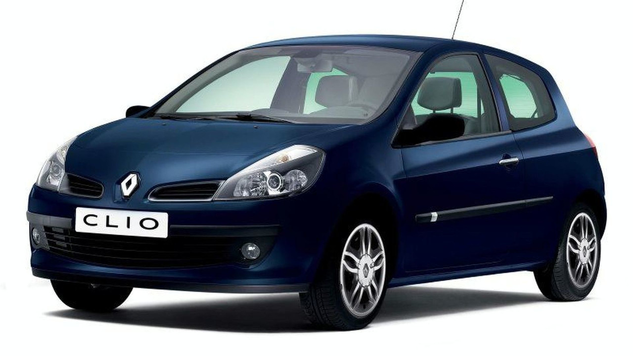 Renault Clio Extreme Limited Edition