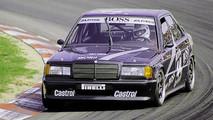 Mercedes- Benz190E