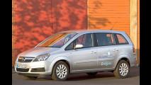Opel gibt wieder Gas