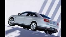 Ford: Neuer Taurus kommt