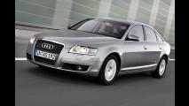 Neuer V8-Motor bei Audi