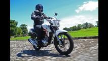 Nova Honda CG 160 2016 tem preço inicial de R$ 7.990