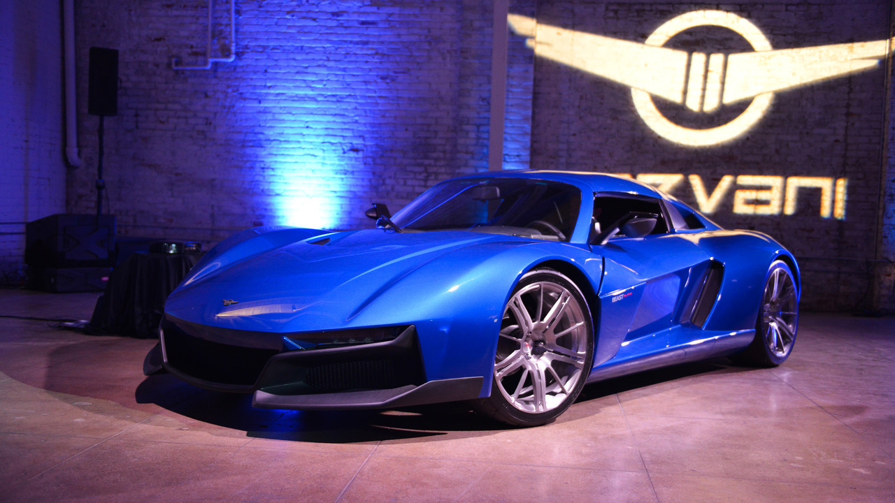 Rezvani Slices Beast Alpha Price By More Than Half To 95k