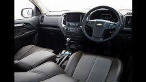 Revelada no Brasil, Chevrolet S10 2017 (Colorado) estreia nos demais mercados
