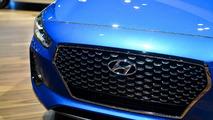2018 Hyundai Elantra GT: Chicago 2017
