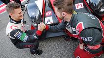 Toyota Racing vs. Audi Sport Team Joest