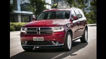 Jeep Cherokee fica R$ 30 mil mais barato - veja outros modelos da FCA com desconto