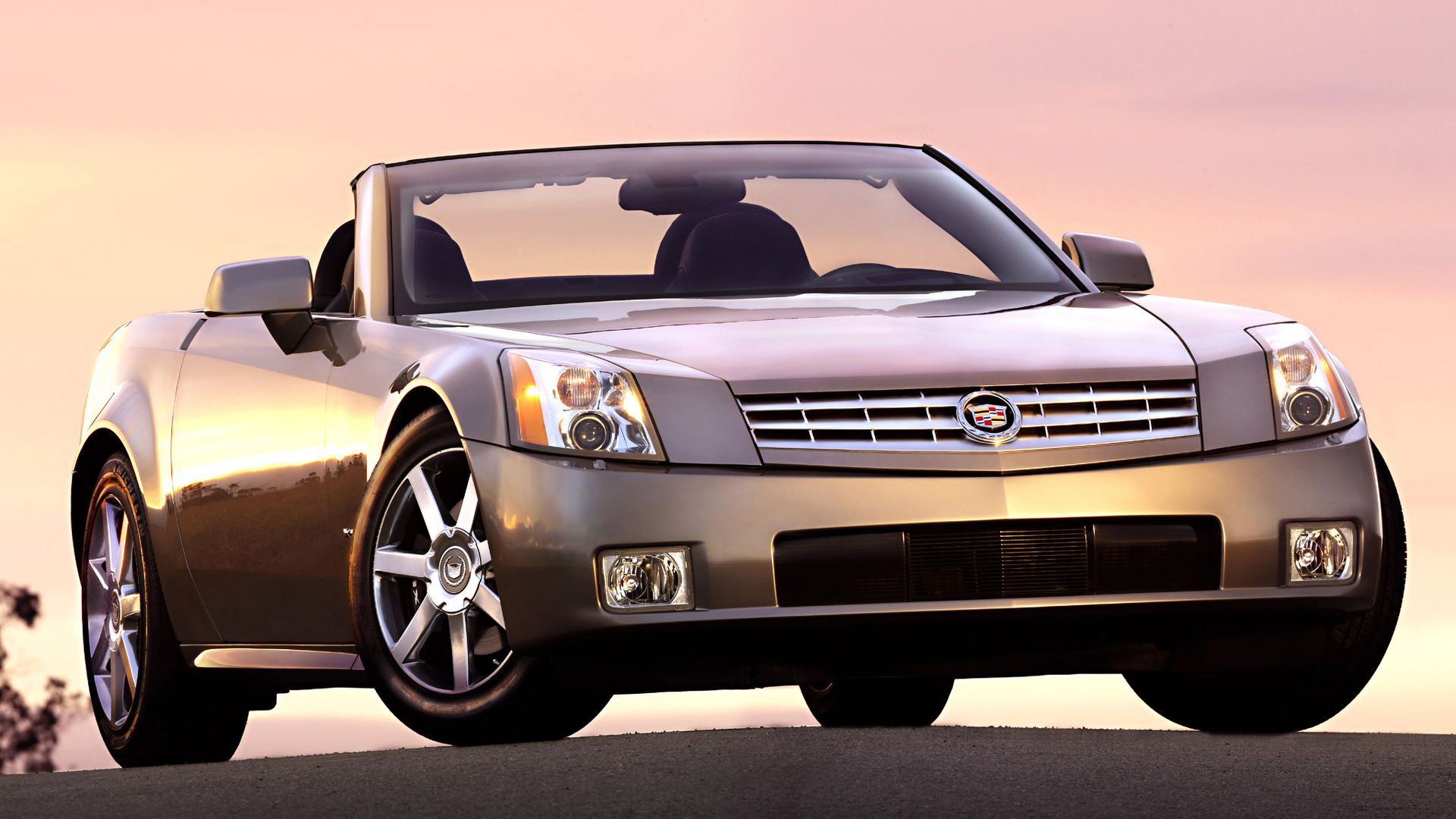 a to xlr cadillac very car appears comfortable the be overlooked performance