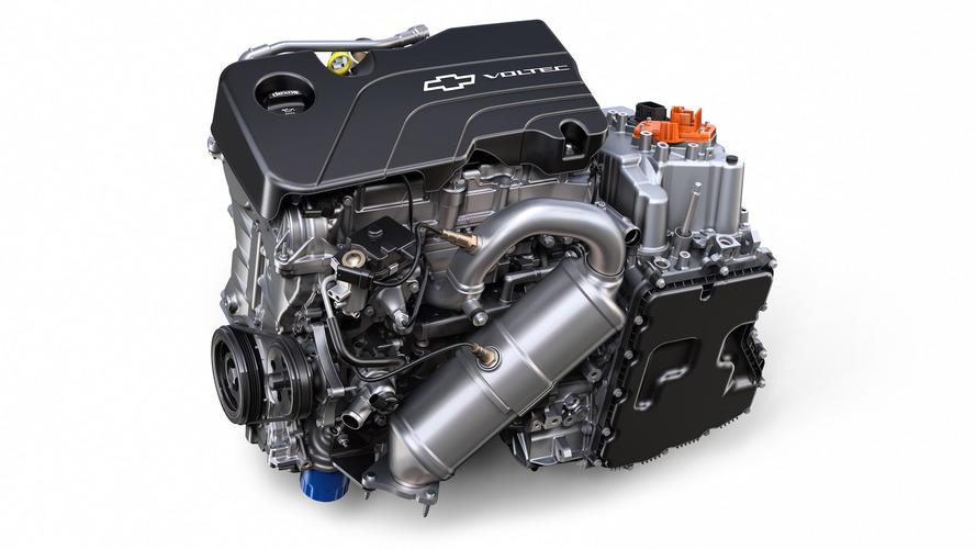 Wards'ın En İyi 10 Motor listesinde bolca turbo var