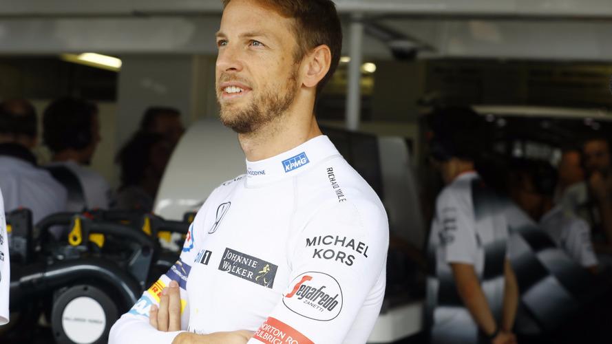 Formula 1 champ begins Honda rallycross test program