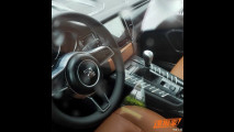 Zotye SR8, copia cinese di Porsche Macan