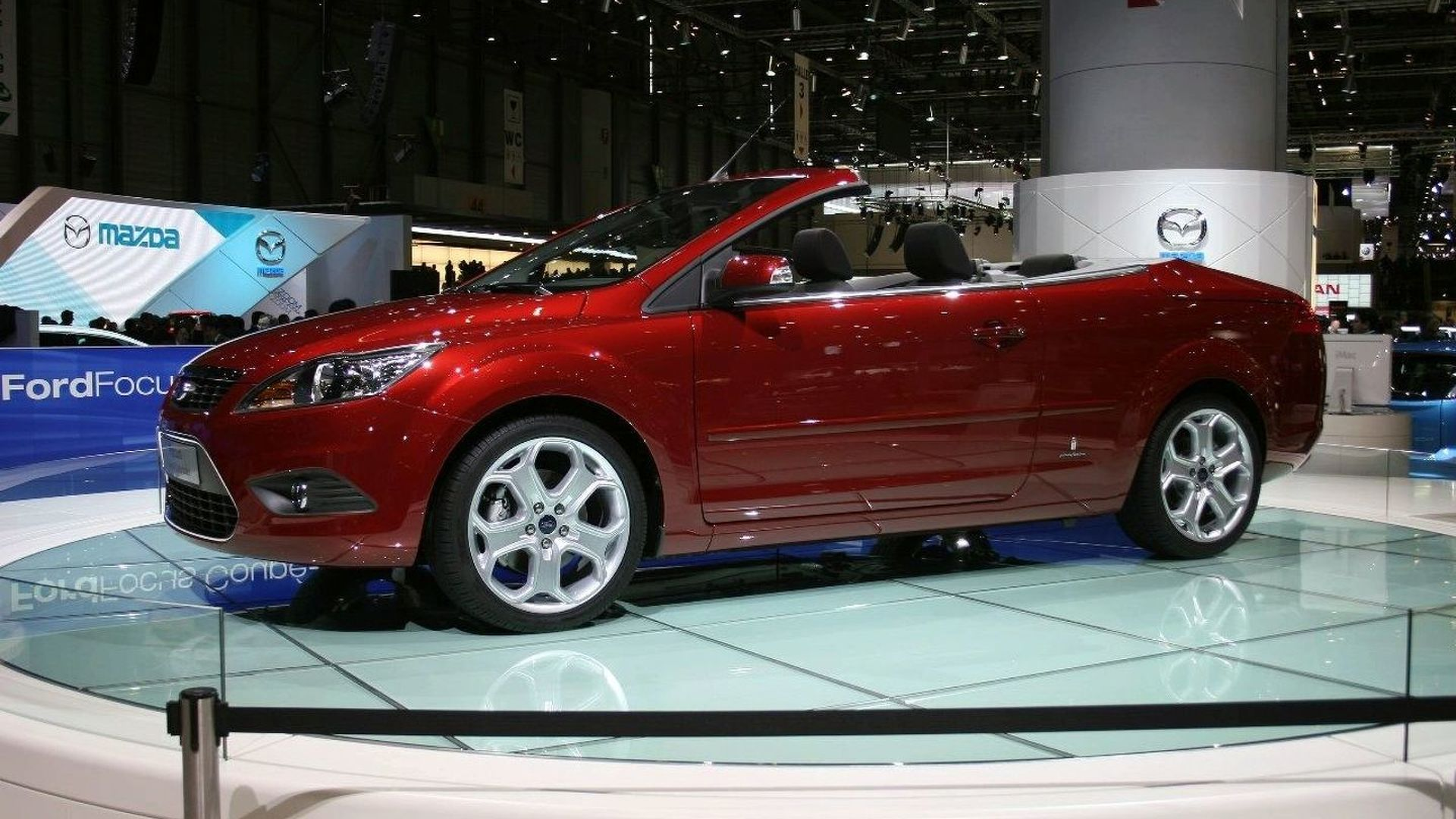 форд фокус кабриолет цена #10