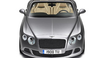 2012 Bentley Continental GTC unveiled