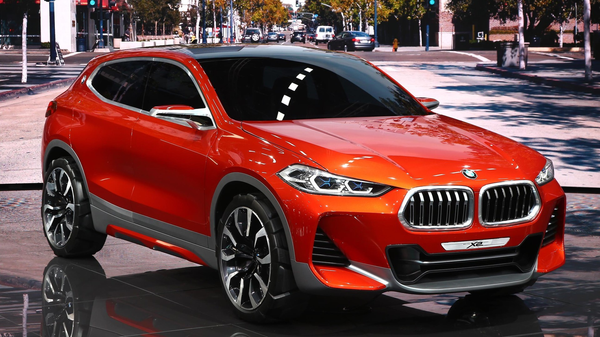 New Bmw Models 2018 Best New Cars For 2018