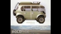 Nimbus Concept e-Car