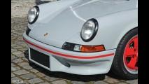 DP Motorsport Porsche 911 RS