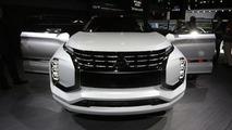 Mitsubishi GT-PHEV Concept au Mondial du l'Automobile
