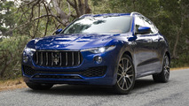 Maserati terá novo SUV abaixo do Levante em 2020