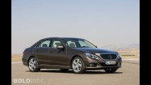 Mercedes-Benz E-Class Sedan and Wagon