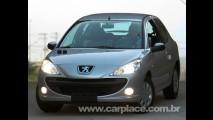 Peugeot lança oficialmente o Novo 207 Brasil 2009 - Sedã chega em outubro