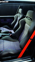 BMW M3 Sport Evolution interior