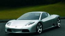 Acura HSC Concept Unveiled at Detroit