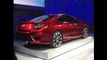 Honda Accord Coupe Concept