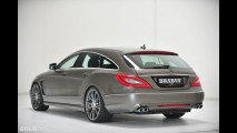 Brabus Mercedes-Benz CLS Shooting Brake