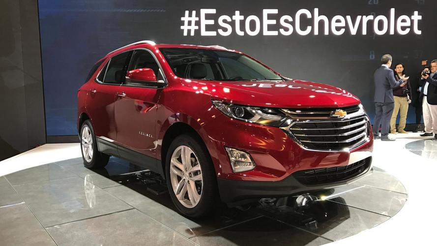 """Lista - Os """"SUVs"""" esperados para o 2º semestre no Brasil"""