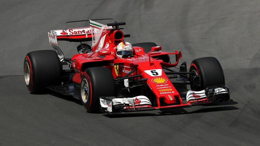 Le groupe Fiat tenté par la Formula E