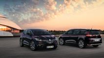 2017 Renault Scenic Initiale Paris