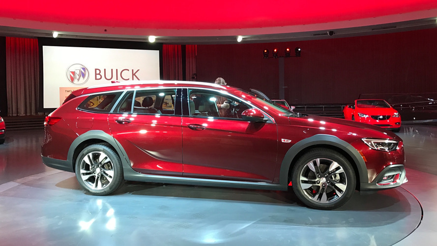 Why Now Is The Perfect Time For A Buick Wagon