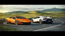 2017 - Lamborghini Huracan Performante