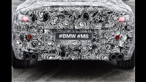 Der M8 kommt wieder