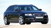 Abt AS6 3.0 TDI - based on Audi A6