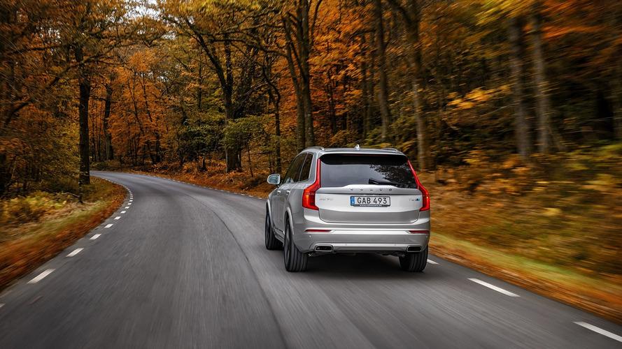 Polestar working on electrified performance Volvos